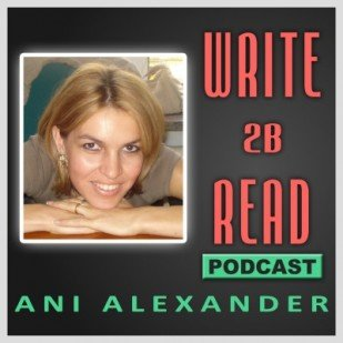 Welcome to the Write 2B Read Podcast