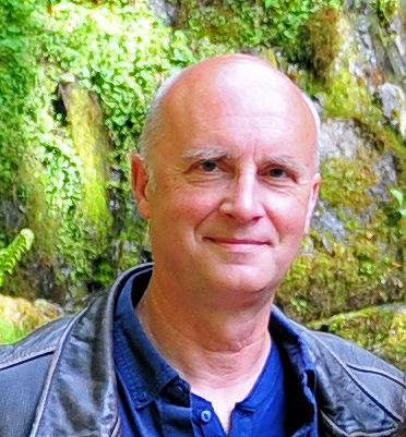 Interview With Historical Fiction Writer Tony Riches