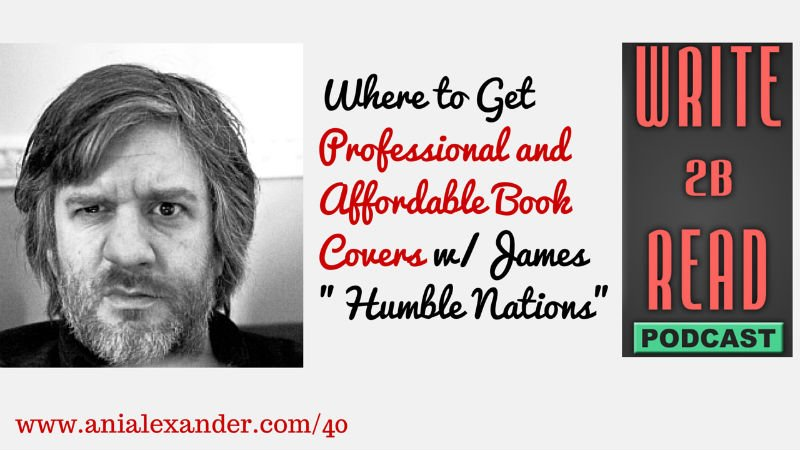 Where to Get Professional and Affordable Book Covers