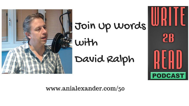 Join Up Words with David Ralph