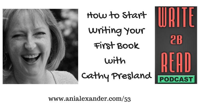 Cathy Presland