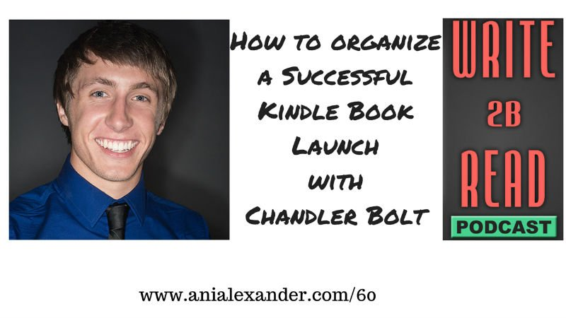 How to Organize a Successful Kindle Book Launch