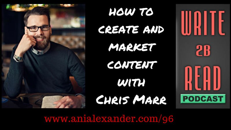How to Create and Market Content