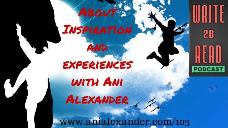 About Inspiration and Experiences
