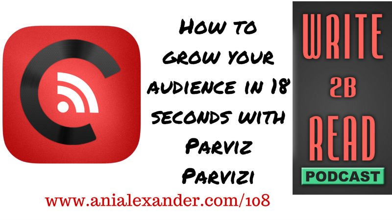 How to Grow Your Audience in 18 Seconds
