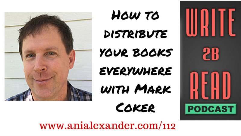 How to Distribute Your Books Everywhere