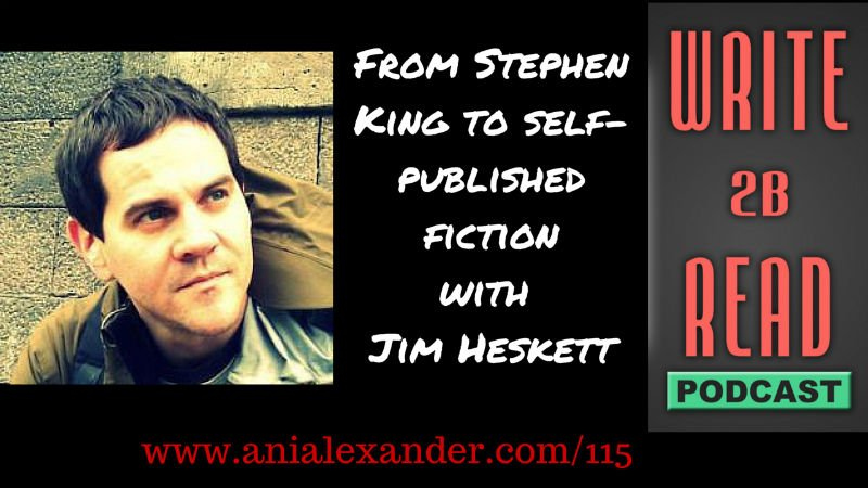 From Stephen King to self-published fiction