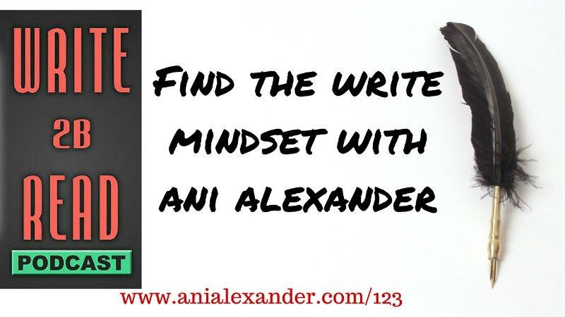 Find the Write Mindset
