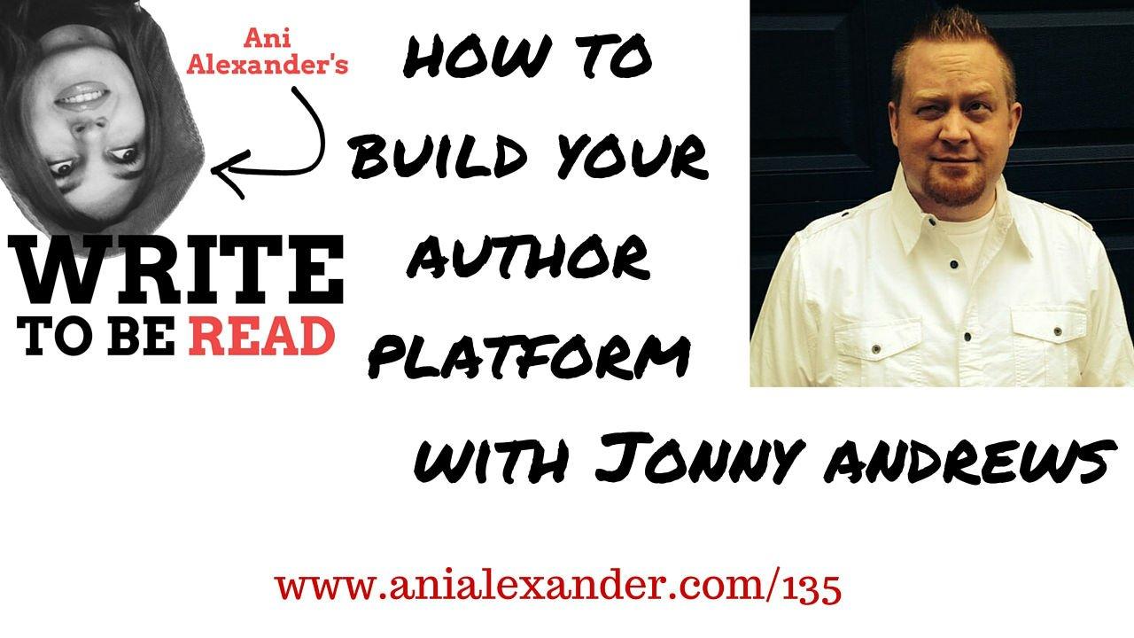 How to Build Your Author Platform