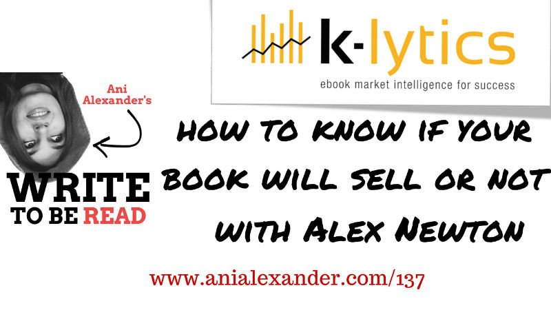 How to Know if Your Book Will Sell or Not