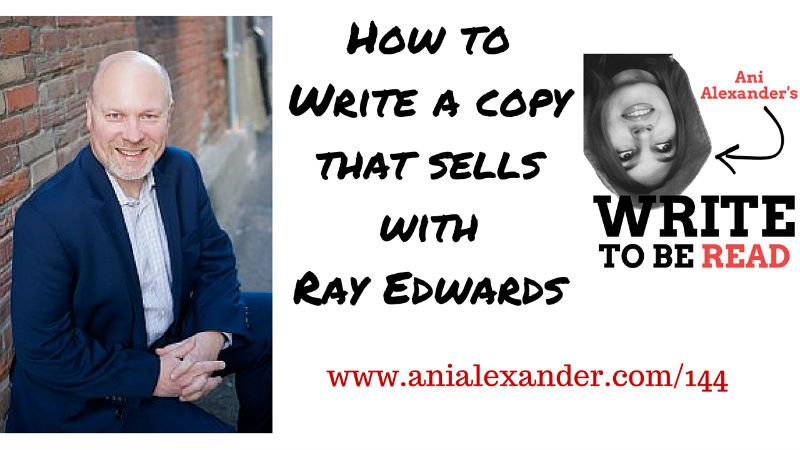 How to Write a Copy That Sells