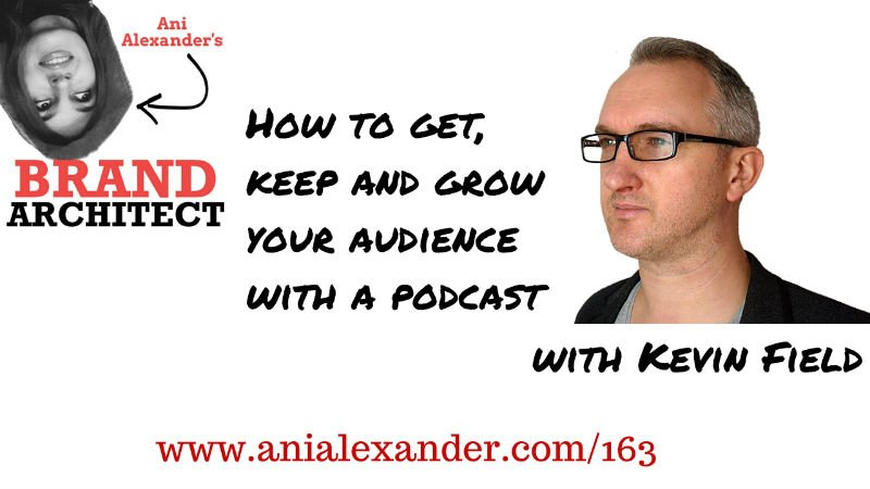 How to get, keep and grow your audience with a podcast with @radio_skills
