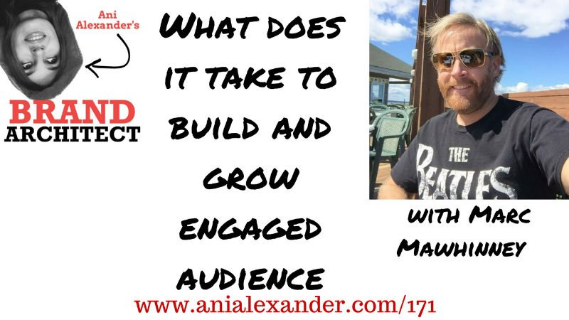 What Does It Take to Build and Grow Engaged Audience