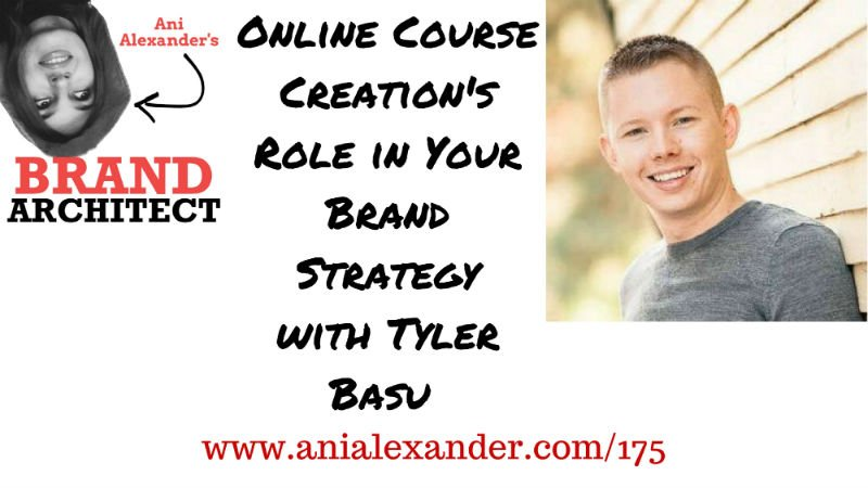 Online Course Creation's Role in Your Brand Strategy