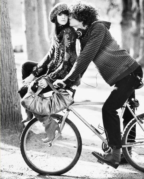 The Unusual Romantic