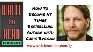 ChrisBrogan-website