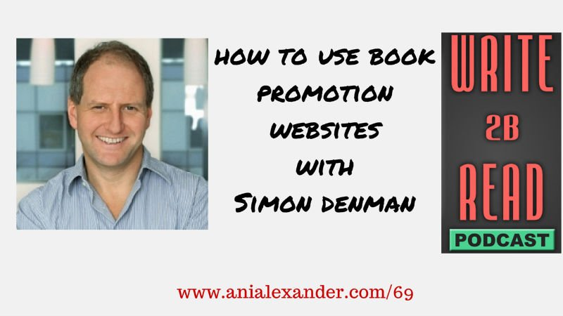 How To Use Book Promotion Websites