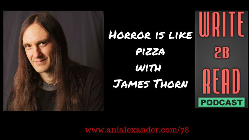 Horror is Like Pizza (with @JThorn_)