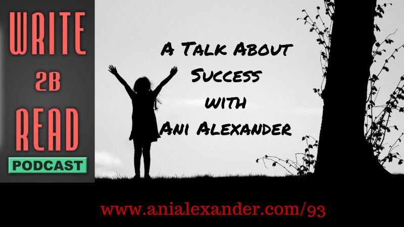 A Talk About Success