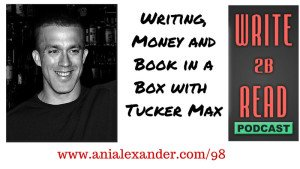 TuckerMax-website
