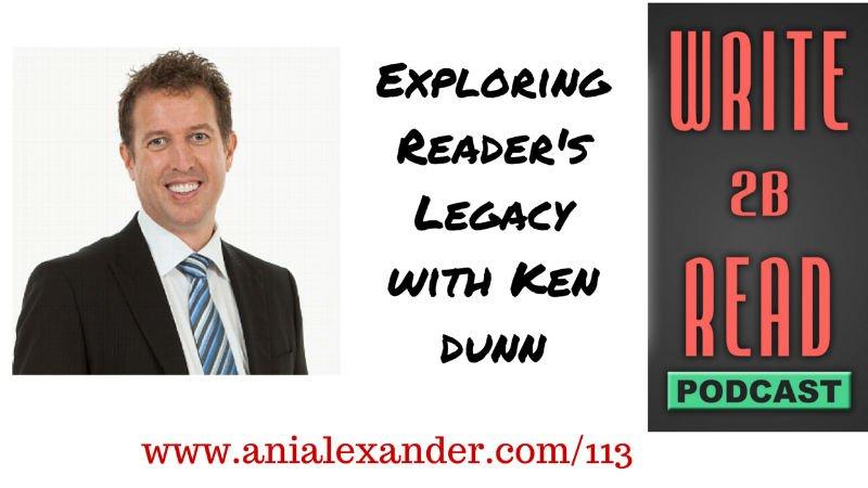 Exploring Reader's Legacy