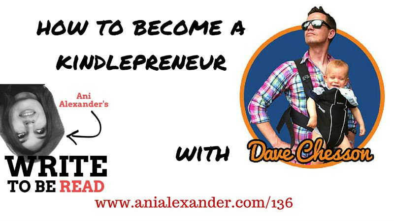 How to Become a Kindlepreneur