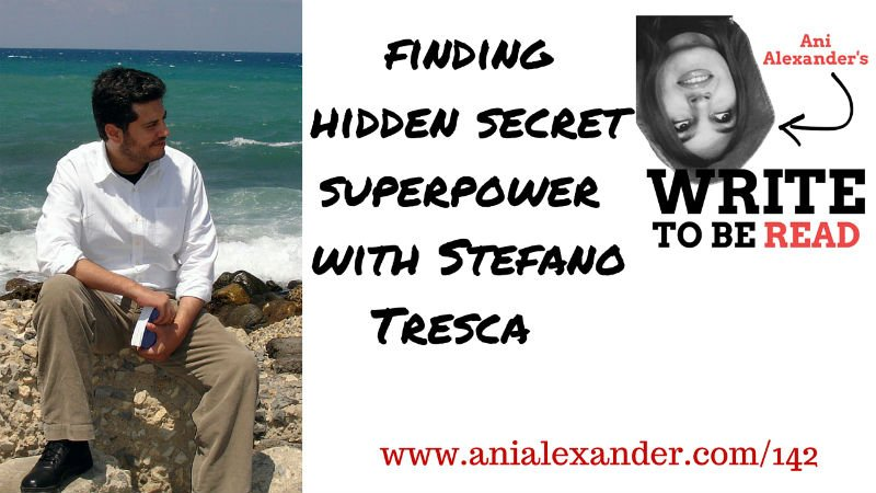 Finding Your Hidden Superpower