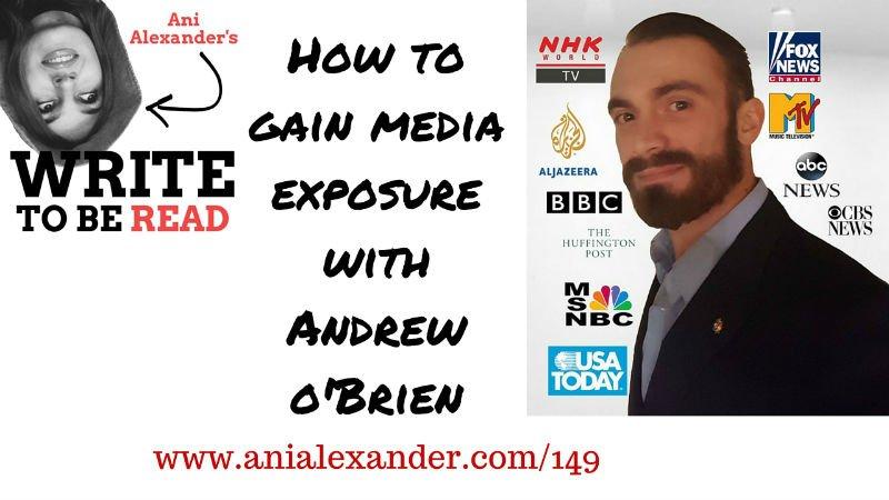 How to Gain Media Exposure
