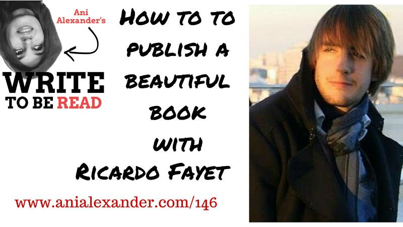 How to Publish a Beautiful Book