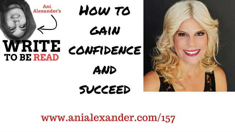 How to Gain Confidence and Succeed