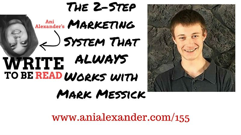 The 2-Step Marketing System That ALWAYS Works