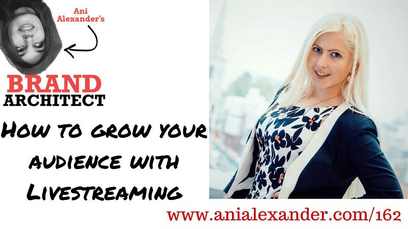 How to Grow Your Audience with Livestreaming