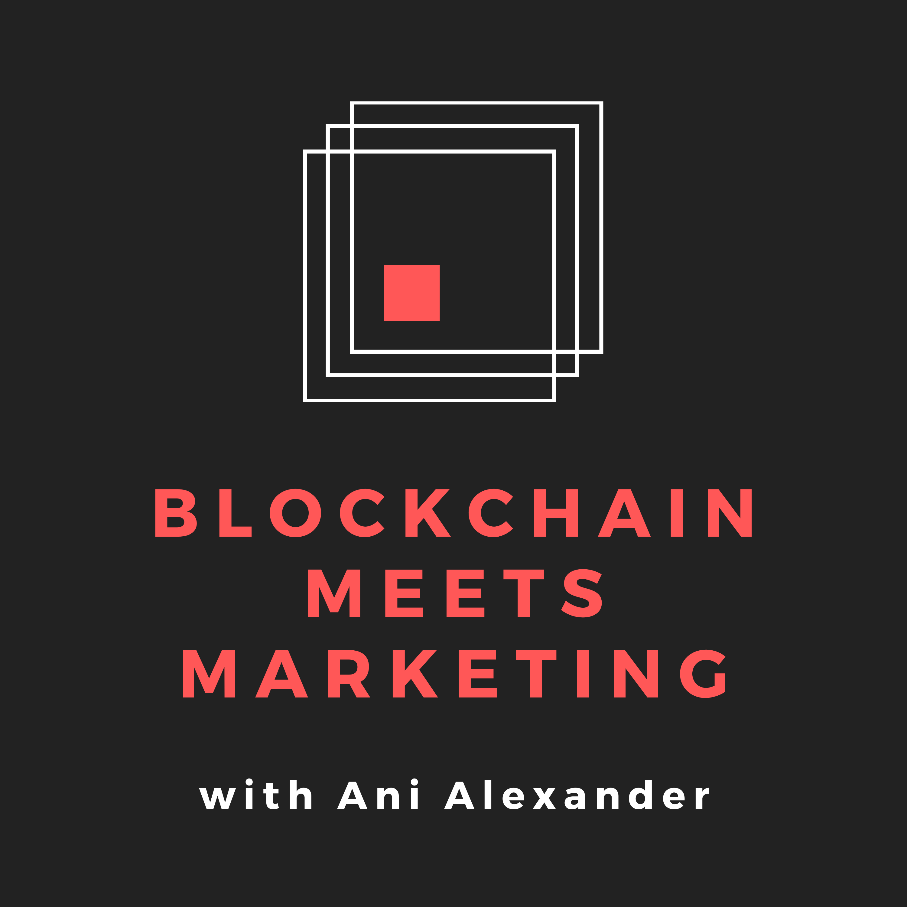 What role should blockchain play in your marketing?
